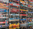 DVD Sale, Pick Choose Your Movies, Combined Ship Huge Used Lot, A+ Movie Titles For Sale