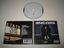 EMINEM/ENCORE(AFTERMATH/602498648841)CD ÁLBUM