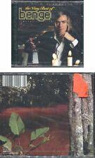"BENGE ""The very best of"" (CD) -NEUF / NEW-"