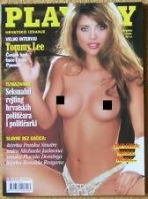 Playboy Croatia May 2000 - NICOLE MARIE LENZ