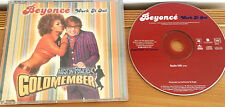BEYONCE CD SINGLE PROMO 2002 AUSTIN POWERS WORK IT OUT COLLECTOR