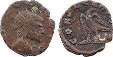 Divin Claude II, antoninien, CONSECRATIO, aigle - 16