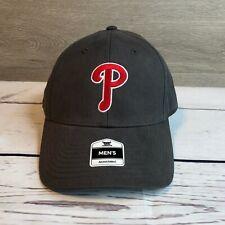 MLB Genuine Merchandise Mens One Size Philadelphia Phillies Ball Cap Adjustable