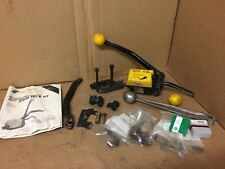 Gerrard Strapping Manual Sealless Combination Tool 2306 RD Parts Unit