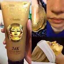 24k GOLD MASK L-Glutathione Cream Whitening Moisturizing Anti-Oxidant / Wrinkle