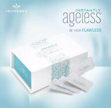 50 X Jeunesse Instantly Ageless Anti Ageing Sachets Eye Face Cream