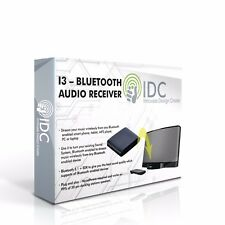 Bluetooth Music Receiver Dongle Adapter For Philips JBL Gear4 Bose Dock etc
