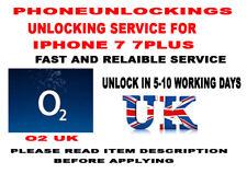 Iphone o2 unlock - iphone 7 / 7+