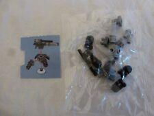 Star Wars cañón bláster Nuevo Lego Mini juego completo con instrucciones