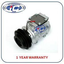 A/C Compressor Fits Toyota 4Runner 1996-2002 V6 3.4L OEM 10PA17C 77316