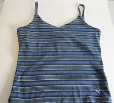 Puma Tank Top Sports/yoga Size med. Built in support Women's athlete wear