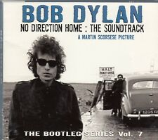 Bob Dylan - The Bootleg Series, Vol. 7: No Direction Home The Soundtrack 2CD