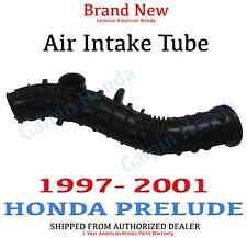Genuine OEM Honda Prelude Air Intake Tube 1997-2001 (17228-P5M-A00)