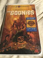 The Goonies - VHS - SEALED- see pics 1994