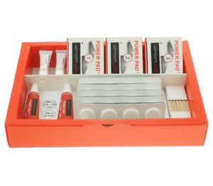 Wimpernwelle Power Pad Silicone Standard / Kit Set for Eyelash Lash Lifting