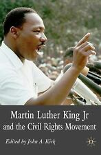Martin Luther King, Jr. and the Civil Rights Movement : Controversies and...
