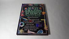 Livre Pop Up the most amazing science pop up 1994 (Anglais) rare