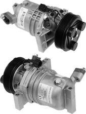 A/C Compressor Omega Environmental 20-21684-AM