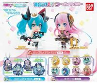 Figure Hatsune Miku 14 full set Magical Mirai Gashapon Kuji ASSORT 2019/JAPAN