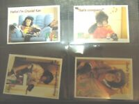 1995 Brooke Bond Tea THE SECRET DIARY OF KEVIN TIPPS Trade card Set of 50 cards