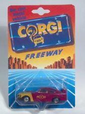 Corgi Ford Capri3.0S MKIII Scale Model 1978 1979 1980 1981 1982 1983 1984 1986