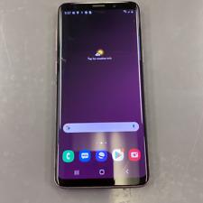 Samsung Galaxy S9 - 64GB - Purple (Unlocked) (Read Description) AD1161