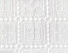 Textiles de cocina y comedor color principal blanco de plástico