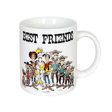 Könitz - Becher Lucky Luke - Best Friends