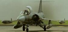 ITALIAN AIR FORCE Lockheed Aeritalia F-104 ASA-M Starfighter 23º GRUPPO C.I.O.