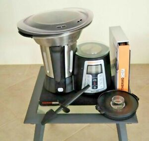 Thermochef Natura RRP $795 Sell $255 As New condition-Thermomix Equivalent