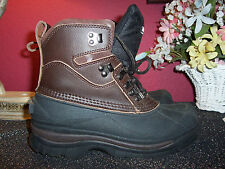 ROTHCO size 5M thinsulated winter ankle boots very heavy new without box