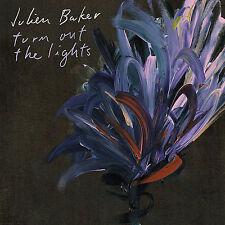 Uk1862351 Julien Baker - Turn out The Lights (cd)