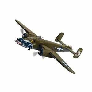 CORGI AVIATION AA35314 1/72 B-25J Mitchell Bettys Dream USAAF 499th BS Okinawa