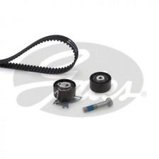 GATES Zahnriemensatz für Riementrieb K025672XS