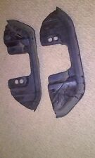 90-93 ACURA INTEGRA REAR SHIELDS FOR  SWING ARMS