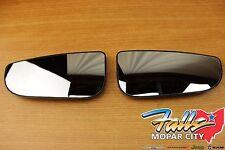 2010-2019 RAM 1500-4500 Set Of Left & Right Side Power Tow Mirrors MOPAR OEM