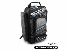JConcepts 1/10 Short Course Truck Backpack Carry Case Hauler Bag JC2095 JCO2095