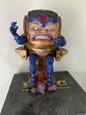 MODOK MARVEL LEGENDS TOYBIZ BAF Complete 2006 Loose Captain America Villain