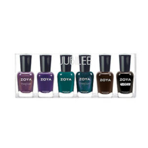 Zoya Nail Polish Jubilee Holiday 2018 Collection B. Pick Your Choice. Full-Size.