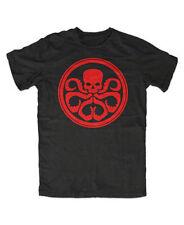 Bequem sitzende Herren-T-Shirts Avengers