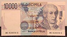 Billete De 1984 + 1000 Liras Italia