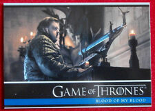 GAME OF THRONES - Season 6 - Card #16 - BLOOD OF MY BLOOD A - Rittenhouse 2017