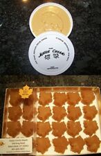 Maple Sugar Candy&Maple Cream-Half Pound of each-Pure VT Maple Syrup-Gluten Free