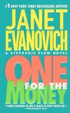 One for the Money (Stephanie Plum, No. 1)-ExLibrary