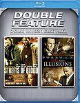 Streets Of Blood/lies Bd [Blu-ray], Good DVD, Jackson, Curtis 50 cent, Kilmer, V