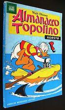 ALMANACCO TOPOLINO 212 - MOLTO BUONO