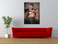 SPARTACUS BLOOD AND SAND ANDY WHITFIELD GIANT ART PRINT PANEL POSTER NOR0545