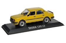 SKODA 120LS ( 1983 ) - 1/43 - IXO/IST -- NEW