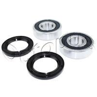 YAMAHA 450 RHINO ATV Bearings Kit Rear Wheel 2006-2009
