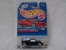 Hot Wheels 1998 Blue Streak Series #4 Speed Blaster
